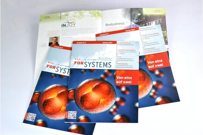 forSYSTEMS 2014
